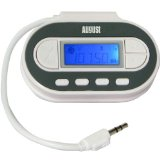 August Auto FM Transmitter