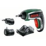 Bosch Akku-Schrauber IXO IV Set