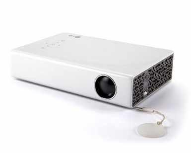 LG PB60G LED Projektor