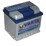 VARTA B18 Blue Dynamic Autobatterie 44Ah