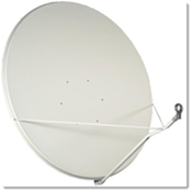 150cm-satellitenschuessel