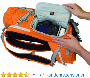Lowepro Photo Sport 200 AW Kameratasche