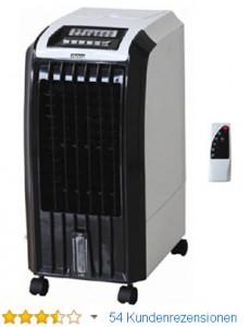 Syntrox Germany 5 in 1 Multifunktions-Luftkühler