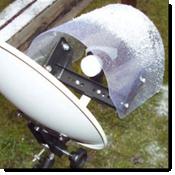 NLB Wetterschutzhaube