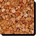 Steinteppich Splitt Belag